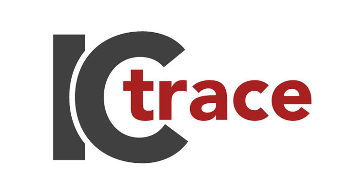 Logo IC Trace alleen 2