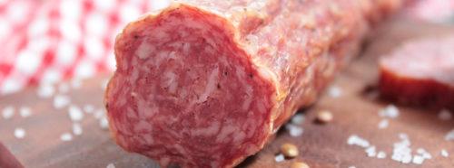 Sausage food meat720x400